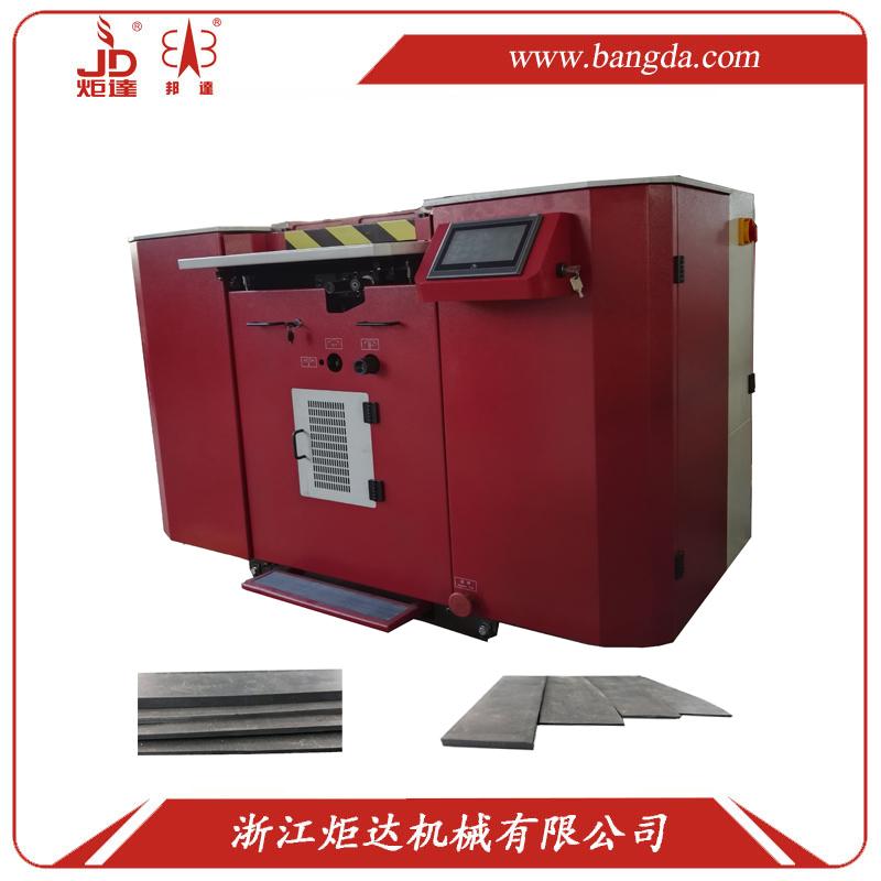 JD-L420H 片皮机(橡胶专用)